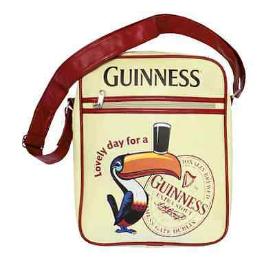 Birra Guinness Borsa Tracolla Tucano - shoulder bag