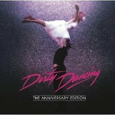 Original Motion Picture Soundtrack - Dirty Dancing: Anniversary Edition  Cd New+