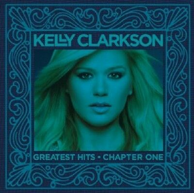 Kelly Clarkson - Greatest Hits - Chapter One  Cd  21 Tracks Pop Best Of  New+