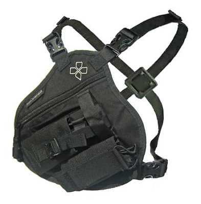 COAXSHER RP203 RP-1, Scout Radio, Chest Harness
