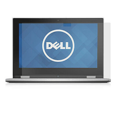 Dell Inspiron 11.6-Inch 3000  2 in 1 Convertible Touch Laptop Screen Protector