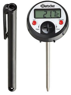 Bartscher A293043 - Insertion thermometer for measuring core temperature