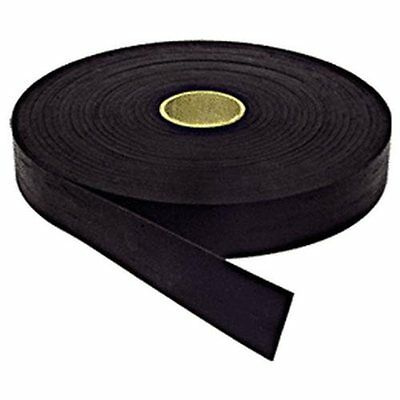 "CRL 1/16"" Sealstrip Glass Setting Tape - Black"