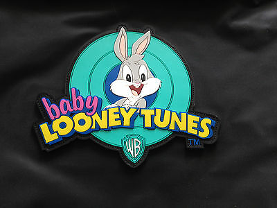 * NEW * BABY LOONEY TUNES Movie Promo PROMOTIONAL School Book Bag
