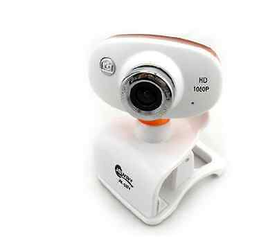 500W CMOS HD Digital Web camera USB Webcam With MIC For PC Computer Laptop