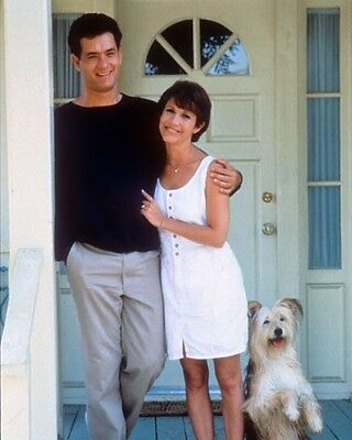 Burbs, The [Tom Hanks / Carrie Fisher] (56182) 8x10 Photo