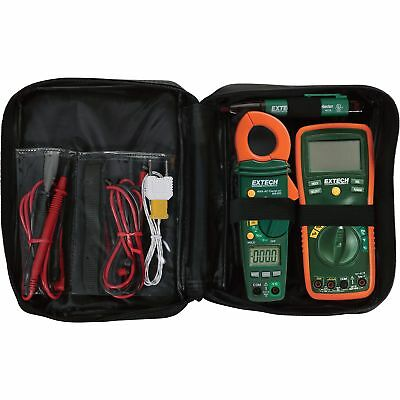 Extech Instruments Electrical Test Kit-#TK430
