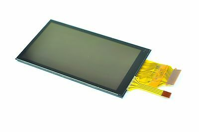 New LCD Screen Display For Sony HDR-CX210 CX210E and Touch Screen