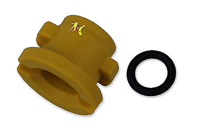 KARCHER Pressure Washer Lance & Dirt Buster Replacment O Ring & Insert Stud
