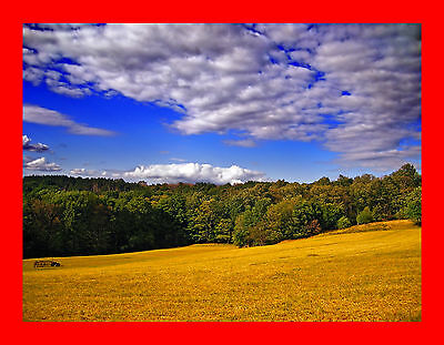 5+ Acres in the Southern Poconos, PA - AMAZING AREA - Next to National Park