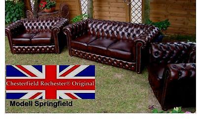Chesterfield Springfield 3+2+1 CC Modell 2013 Auslaufmodell