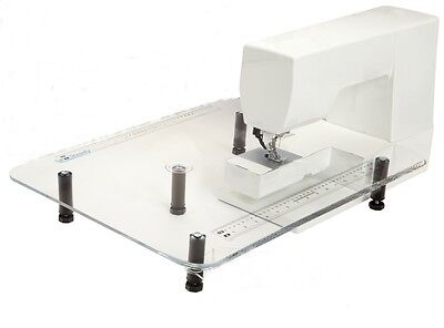 VIKING Sew Steady 18X24 LARGE Extension Table, Choose Model
