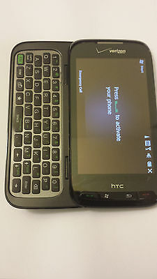 HTC Touch Pro 2 XV6875 - Black (Verizon) - fully functional! clean imei! #1