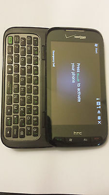 HTC Touch Pro 2 XV6875 - Black (Verizon) - fully functional! clean imei! #6