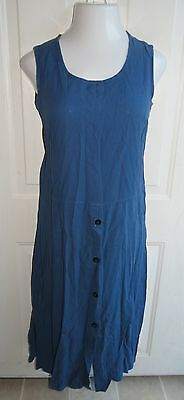 Maggie Sweet Beautiful Blue Dress Great Fit Very Comfortable Sweet Petite Small