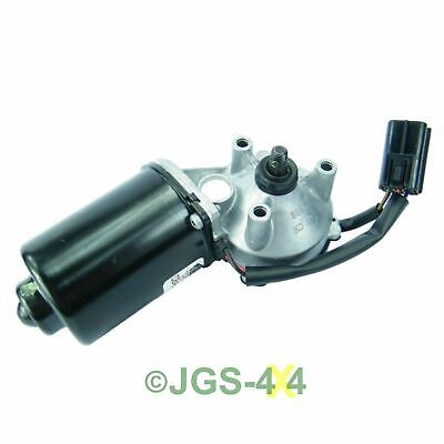 Land Rover Freelander 1 Windscreen Wiper Motor OEM (97-06) RHD DLB101532