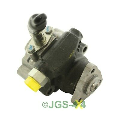 Land Rover Discovery 2 TD5 Power Steering Pump PAS - QVB101240