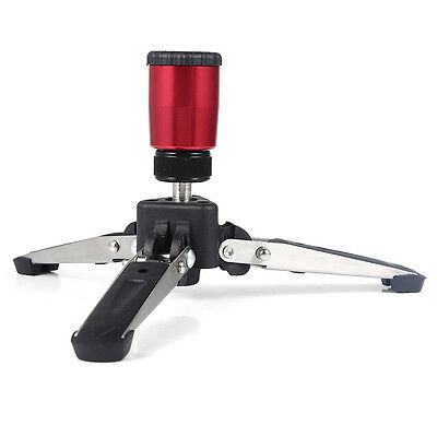 Universal Three Feet Monopod Metal Support Stand Base For Camera Camcorder New