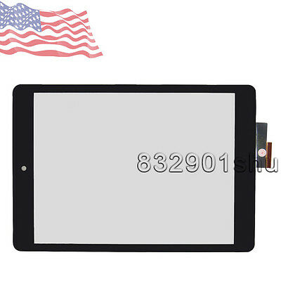 USA SHIP-New Touch Screen Digitizer For Nextbook 8 NX785QC8G 7.85 inch Table 8WU