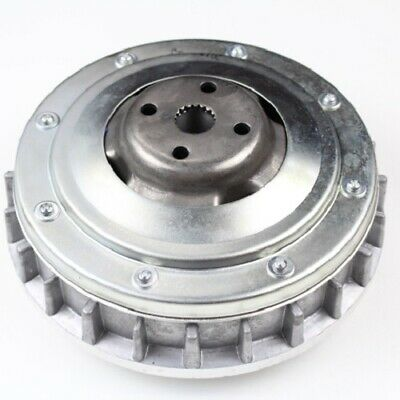 Yamaha Grizzly 660 4x4 Primary Clutch Sheave Assembly 2002-2008