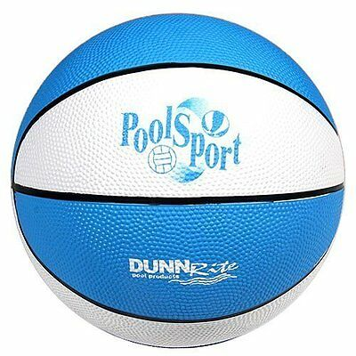 Pool Fun Dunnrite Poolsport Replacement Mini Swimming Basketball Outdoor Water
