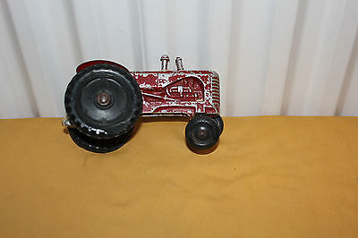 VINTAGE RARE 1950'S LINCOLN TOY MASSEY HARRIS