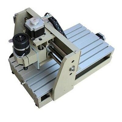 NEW CNC Router Engraving 3020T Engraver Drilling Milling Machine 3axis FROM USA