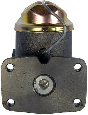 Master Cylinder fits 1973-1977 Plymouth Duster,Scamp,Valiant Volare Duste