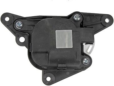 HVAC Heater Blend Door Actuator fits 2005-2012 Hyundai Sonata Azera Sant