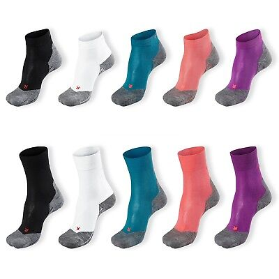 FALKE RU4 Running Run Short Socks Women 1, 3, 6 Paar Laufsocken Socken Strümpfe
