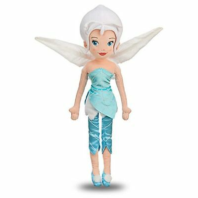 NEW Disney Fairies Periwinkle Plush Doll 21'' NWT Tinker Bell Secret of the Wing