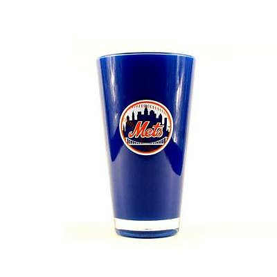 New York Mets 20-Ounce Insulated Acrylic Tumbler