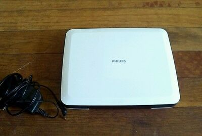 Philips portable dvd player model# PET741/37