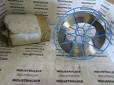 Mig Welding Wire Model Er309  Aws A5.9  30 Lbs New