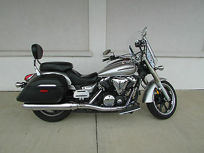 Yamaha : V Star Clean yamaha v star 950 low miles, great bike for the open road, very clean bike