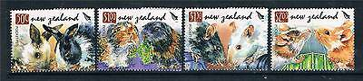 New Zealand 2008 Year of the Rat SG 3020/3 MNH