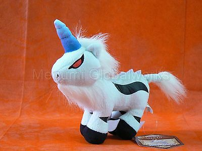 Monster Hunter Plush Stuffed Toy Kirin 5 Japan NEW CAPCOM
