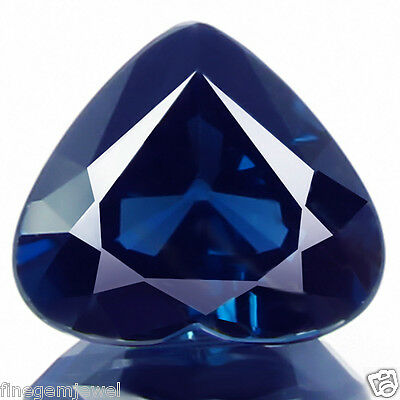 1.34ct HUGE SPARKLE EARTH MINED NATURAL 5A+ COBALT ROYAL BLUE SPINEL AWESOME IF!