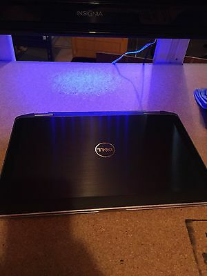 """Dell Latitude E6320 13.3"""" Business Laptop i5-2450m 2.6GHz 8GB 250GB HDD"""