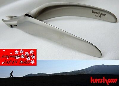 Kershaw KAI Nail Nipper M Clipper Cutter Japanese Stainless Steel Made in Japan