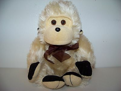 "AWESOME LITTLE 9"" GORILLA / MONKEY FROM CIRCUS CIRCUS LAS VEGAS / RENO"