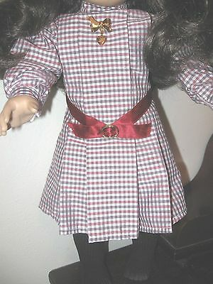 Pleasant Company/ American Girl  SAMANTHA Original Dress