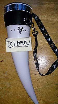 SDCC Vikings Drinking Horn History Channel Exclusive Comic Con