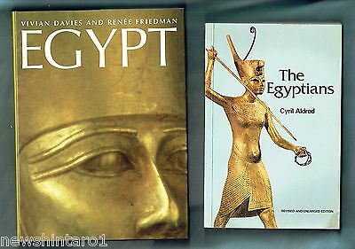 #oo. Two Books On Ancient Egypt
