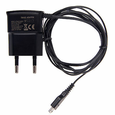 AC Home Wall Charger Power Adapter For Samsung Galaxy S2 S3 S4 Note2 i9500 i9300
