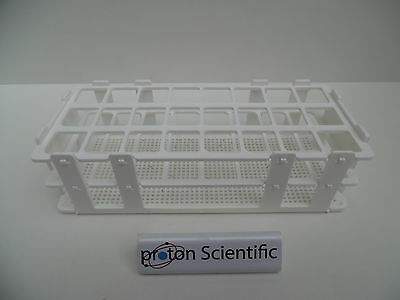 1 x Test Tube Rack Holder Nylon 24 Hole
