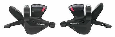 SHIMANO ALTUS SL-M310 3,7 or 3x7 SET RAPIDFIRE SHIFTERS  choose in variations