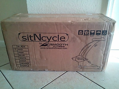 SitNCycle Deluxe Portable Bike 2015 Sit N Cycle NEWEST MODEL BRAND NEW