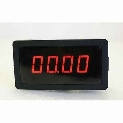 Digital LED Motor Tachometer Drehzahlmesser Speed Measure Meter panel 30-9999RPM