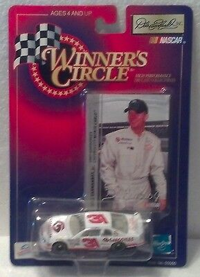 *** Dale Earnhardt Jr 1998 #31 Gargoyles Chevy - 1:64 Scale ***